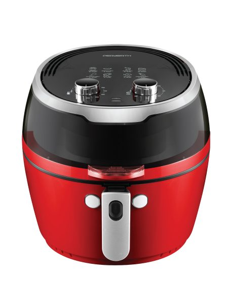 PerySmith 8.5L Dual Speed Air Fryer Ecohealth II Series PS8000