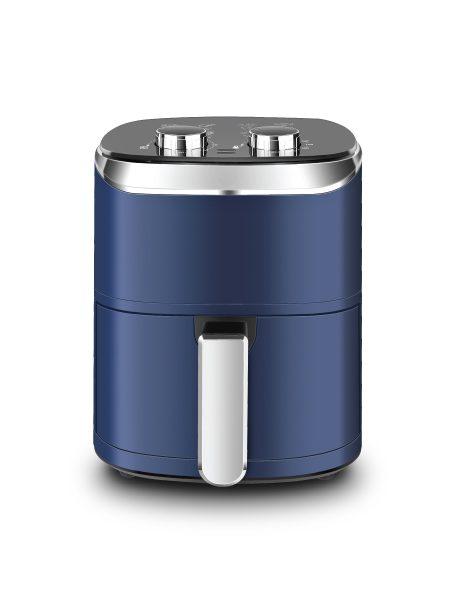 PerySmith 4.2L 3D Air Fryer Ecohealth II Series PS1530 (New 2021 Blue Design)
