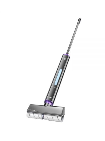 PerySmith Electric Cordless Floor Cleaner CleanPro Series M5