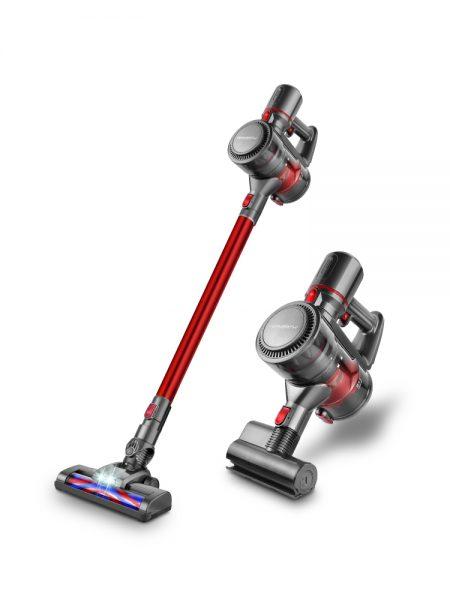 PerySmith Cordless Vacuum Cleaner XTREME Series X50