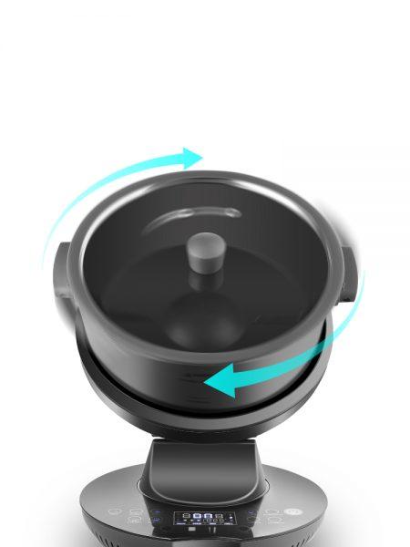 PerySmith Robot Chef Ai Cooking Series AI20
