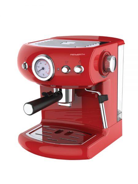 PerySmith Espresso Coffee Machine Retro Series RT2000