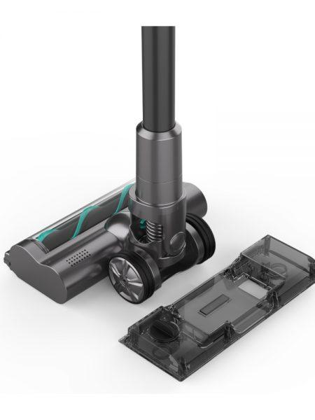 PerySmith Cordless Vacuum Cleaner Sonic Pro XP6